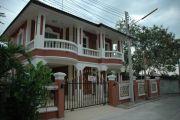 Pattaya Lagoon บ้าน สำหรับขาย ใน  เมืองพัทยา