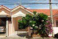 โชคชัย การ์เด้น โฮม  บ้าน สำหรับขาย ใน  พัทยาตะวันออก