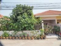 โชคชัย การเด้น โฮม2  บ้าน สำหรับขาย ใน  พัทยาตะวันออก