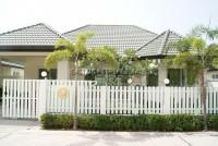กรีนฟิลด์ วิลล่า 3 บ้าน สำหรับขาย ใน  พัทยาตะวันออก