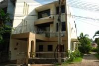 จอมเทียนบีช พาราไดร์ บ้าน สำหรับเช่า ใน  จอมเทียน