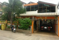 กมลสุข วิลล่า บ้าน สำหรับขาย ใน  เมืองพัทยา