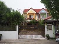 งาม เจริญ วิลเลจ์ 2 บ้าน สำหรับขาย ใน  พัทยาตะวันออก