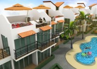 Phoenix Villa Resort บ้าน สำหรับขาย ใน  พัทยาตะวันออก