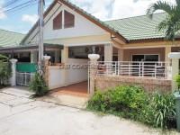พรเทพ การเด้น วิลล์ 7  บ้าน สำหรับขาย ใน  พัทยาตะวันออก