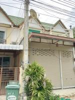 พรเทพ การ์เด้นโฮม7 บ้าน สำหรับขาย ใน  พัทยาตะวันออก
