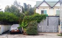 Ponthep Garden Ville 7 บ้าน สำหรับขาย ใน  พัทยาตะวันออก