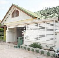 หมู่บ้านพรเทพ 7  สำหรับขาย ใน  พัทยาตะวันออก