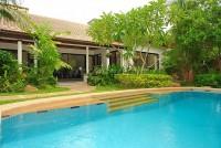 Pratumnak Pool Villa บ้าน สำหรับเช่า ใน  เขาพระตำหนัก