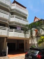Pratumnak Soi 5 บ้าน สำหรับเช่า ใน  เขาพระตำหนัก