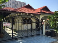 Royal Park Village บ้าน สำหรับเช่า ใน  จอมเทียน
