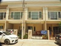 Sansuk Town 2 บ้าน สำหรับขาย ใน  พัทยาตะวันออก