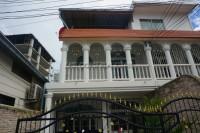 บ้านทาวเฮ้าส์  บ้าน สำหรับขาย ใน  เมืองพัทยา