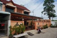 หมู่บ้าน สุขสบาย บ้าน สำหรับขาย ใน  เมืองพัทยา