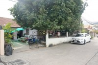 Suksabai Villa - Need Renovation -  บ้าน สำหรับขาย ใน  เมืองพัทยา